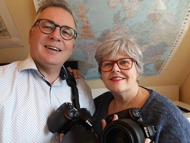 huwelijksfotografen huwelijksfotografie wieringerwerf hollands kroon
